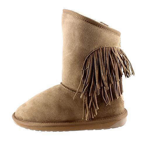 EMU Australia Woodstock Chataigne W11259CHESTNUT, Boots - 37 EU