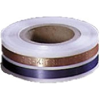 Dollhouse Miniature Roll of Shipping or Packaging Tape