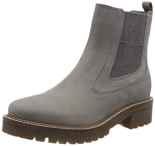 bugatti Damen 431578311500 Stiefeletten, Grau (Light Grey 1200), 39 EU