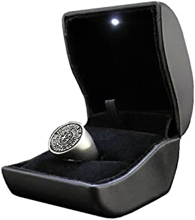 Star Trek Into Darkness Replica 1/1 Starfleet Academy Class Ring