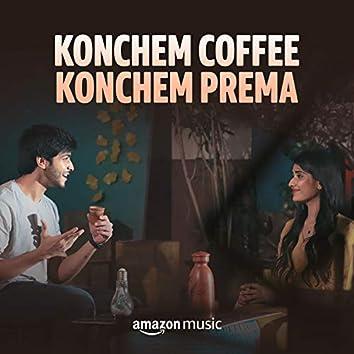 Konchem Coffee Konchem Prema