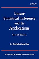 Linear Statistical Inference 2E P (Wiley Series in Probability and Statistics)