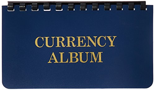 Compare Textbook Prices for Small Currency Album  ISBN 9780794808815 by Whitman