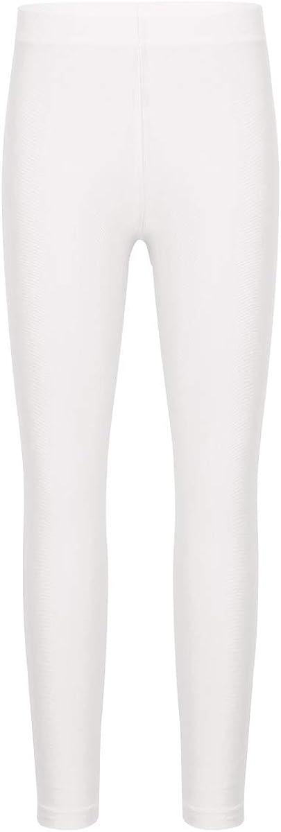 ACSUSS Girls Dance Leggings Tights Kids Child Stretchy High Waist Gymnastics Dancing Yoga Pants