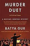 Murder Duet: A Musical Case (Michael Ohayon Series Book 4) (English Edition)