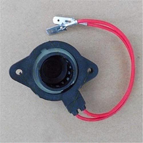 Junlucki Nuevo Bobina de medición de Velocidad de Motor de Bobina de Lavadora de tacómetro de 1 Pieza para Motor de Velocidad de Lavadora Haier/Panasonic/Samsung/LG