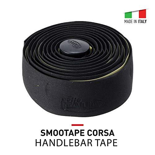 Selle Italia Smootape Corsa Lenkerband Eva Gel 2,5 mm schwarz 2016 Bar Tape
