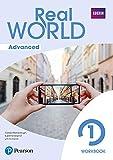 Real World Advanced 1 Workbook Print & Digital Interactive WorkbookAccess Code