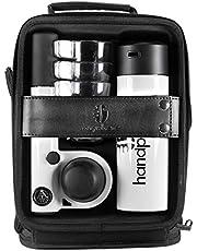 Handpresso Pompset Wit 48301 Volledige set met de draagbare en handmatige espressomachine voor ESE pods of gemalen koffie