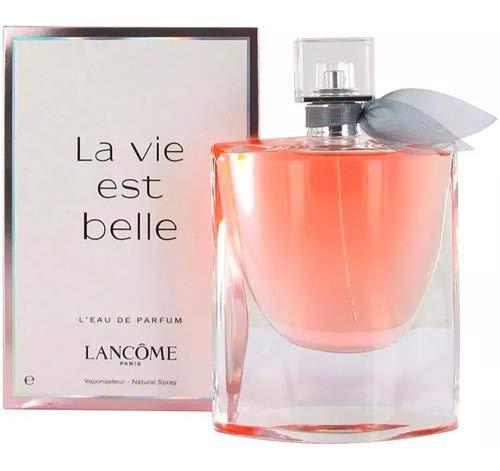 Perfume La Vie Est Belle Lancôme Fem Edp 100ml Original