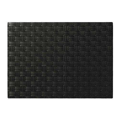 Ikea Ordentlig 001.752.31 - Mantel Individual, Color Negro