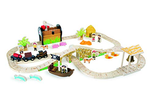 Small Foot 3123 Eisenbahnset