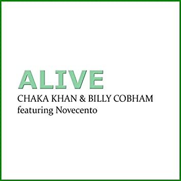 Alive (feat. Novecento)