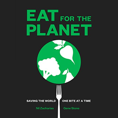 Eat for the Planet Titelbild