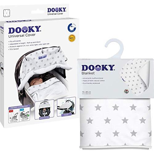 Xplorys BV -  Original Dooky Combi