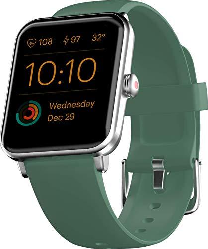 1. Noise ColorFit Pro 3 Smart Watch