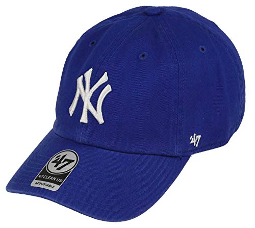 '47 MLB New York Yankees Clean Up Gorra de béisbol, RY, Talla...
