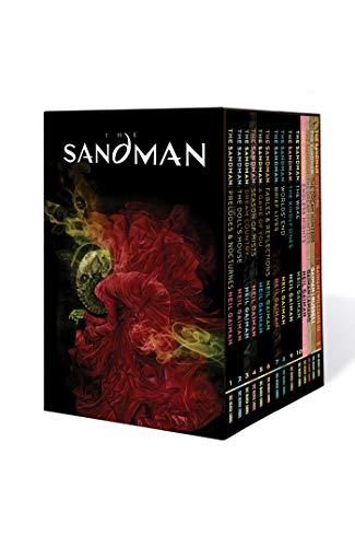 Sandman Box Set