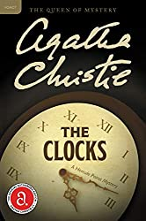 Cover of The Clocks