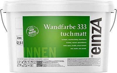 einzA Wandfarbe 333 tuchmatt AKTION