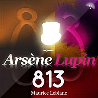 813     Arsène Lupin 12              著者:                                                                                                                                 Maurice Leblanc                               ナレーター:                                                                                                                                 Philippe Colin                      再生時間: 13 時間  39 分     レビューはまだありません。     総合評価 0.0
