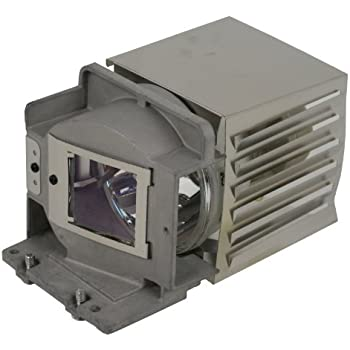 Araca BL-FU240A //SP.8RU01GC01 Projector Lamp with Housing for Optoma DH1011 EH300 HD25-LV HD131X HD2500 HD30 HD30B HD25 HD25-LV-WHD Replacement Projector Lamp