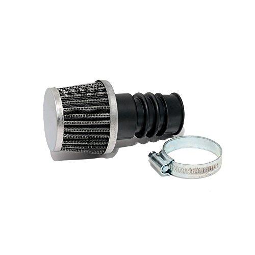 Filtre à air (Métal Mesh) 19 mm pour Puch Maxi Mobylette