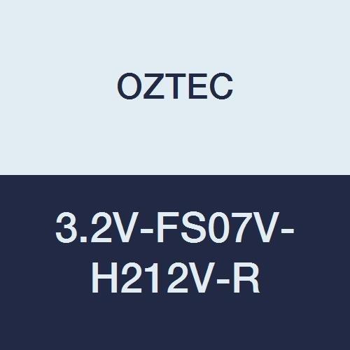 Review Of OZTEC 3.2V-FS07V-H212V-R Viber Type Concrete Vibrator, 1 Phase, AC/DC, 19 Amp Motor, 7' Fl...