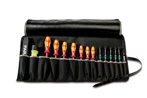Parat Werkzeugrolltasche mit 15 Fächern 5.534.000.060