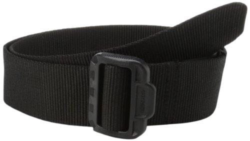 TRU-SPEC Security Friendly Belt, Black, 5X-Large