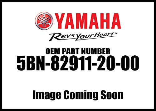 Yamaha 5BN-82911-20-00 Holder, Lever 1; ATV Motorcycle Snow Mobile Scooter Parts