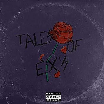 TALES OF EX'S