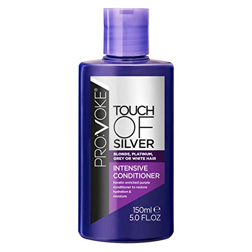 Touch of Silver Intensive Conditioner, 150 ml