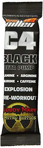 C4 Black Beta Pump, New Millen, 22 Doses