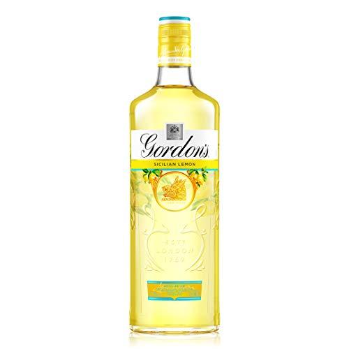Gordon's Sicilian Lemon Distille...