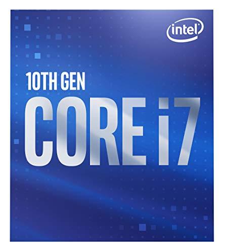 Intel Core i7-10700 - Procesador (2,90 G...