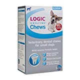 LOGIC OROZYME Dental 25 Chew's for Small Dogs, 224g