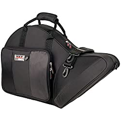 professional Protec MAXMX316CT French horn contour case