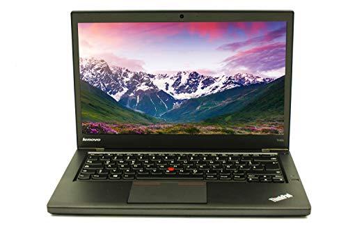 Preisvergleich Produktbild Lenovo ThinkPad T440s 14 Zoll HD+ Business Laptop Intel Core i5-4.Gen 1.9GHz 8GB RAM 240 GB SSD Win 10 Pro Intel HD 4400Grafik I 1, 58 kg schwarz (Generalüberholt)