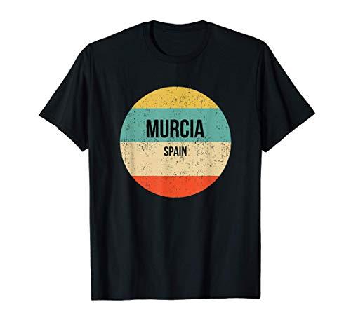 Murcia España Camiseta