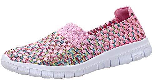 Lista de los 10 más vendidos para zapatos mujer de moda