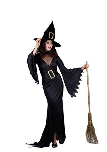 Carnevali Regina Costume da Strega per Adulti