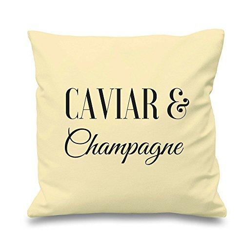 Kaviaar en Champagne - Crème 17