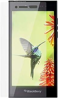 شاشة حماية عادية متوافقة مع الهواتف المحمولة - قياس من 4.6 الى 5 انش