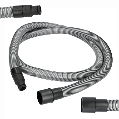 Wessper Tubo Flexible Compatible con Makita 446 447 VC2010 VC2511 VC3511 DN27 Hilti Festool