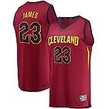 MLSON Cleveland # 23 - Camiseta de entrenamiento para niños con diseño de...