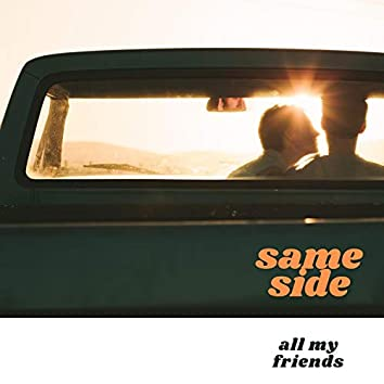 Same Side (feat. Emmalee & Daniel Doss)