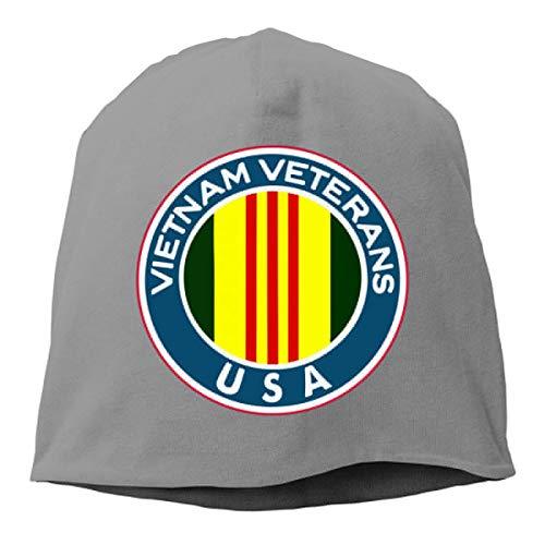 Sheep Unisex Vietnam Veteranen Soft Knit Caps Skull Beanie Cap Hedging Cap Gr....