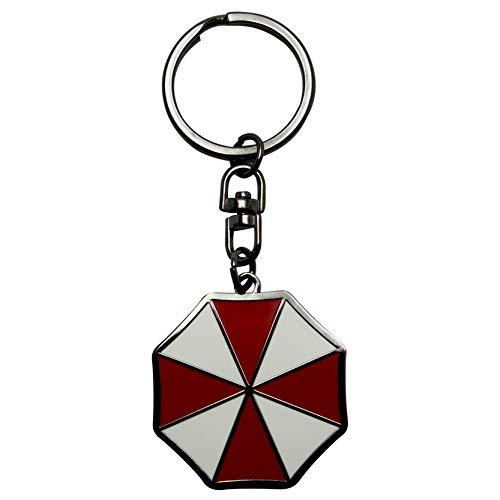 ABYstyle Resident Evil Porte-clés Umbrella ABYKEY125