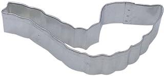 Shofar Tin Cookie Cutter 10cm B1184x